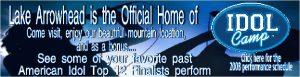 My Big American Idol Marketing Adventure