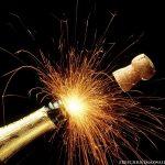 10 similarities between good Champagne and Social Media Marketing