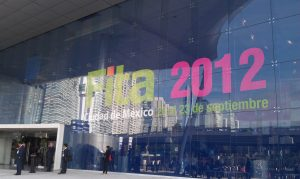 Tourism Events, Social Media, and an Outstanding FITA 2012