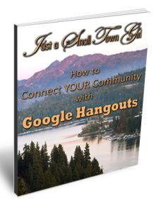 How to Connect YOUR Community with Google Hangouts