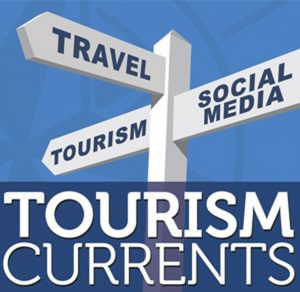 Tourism Currents - Leslie McLellan