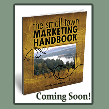 The Small Town Marketing Handbook