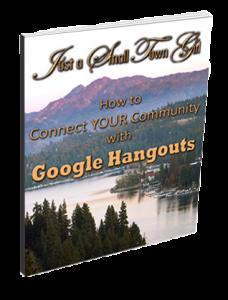 Online Coaching via Google Hangouts